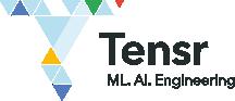 Tensr Consulting Logo